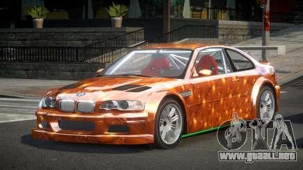 BMW M3 E46 G-Tuning L3 para GTA 4