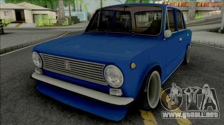 VAZ-2101 Deriva para GTA San Andreas