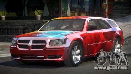 Dodge Magnum GS-U S10 para GTA 4
