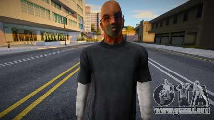 New Sbmost (Steve) para GTA San Andreas