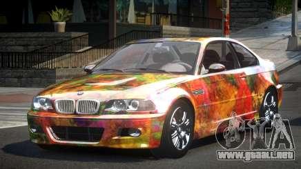 BMW M3 U-Style S3 para GTA 4