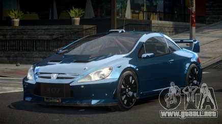 Peugeot 307 U-Style para GTA 4