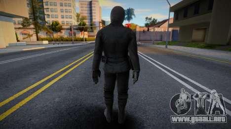Lei Supercop 1 para GTA San Andreas