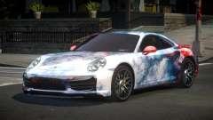 Porsche 911 G-Tuned S4 para GTA 4