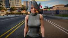 Agent Christie 11 para GTA San Andreas