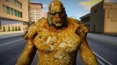 Hyperion (Titan) God of War 3 para GTA San Andreas