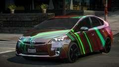 Toyota Prius US S10 para GTA 4