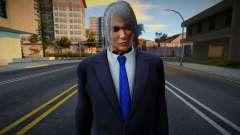 Kujo Tuxedo Suit 4 para GTA San Andreas