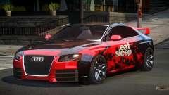 Audi S5 BS-U S2 para GTA 4