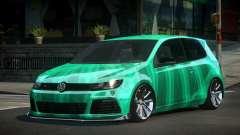 Volkswagen Golf G-Tuning S4 para GTA 4