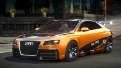 Audi S5 BS-U S4