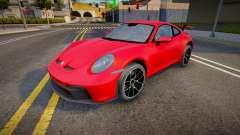 Porsche 911 GT3 21