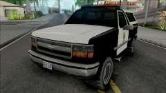 Vapid Riata 1992 Sheriff