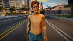 Friday the 13th Tommy 3 para GTA San Andreas