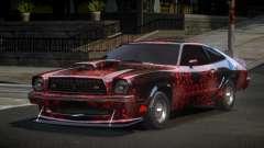 Ford Mustang KC S8 para GTA 4