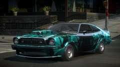 Ford Mustang KC S9 para GTA 4