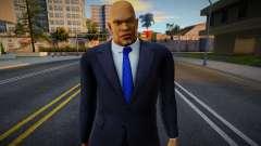 Craig Agent 2 para GTA San Andreas