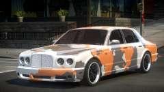 Bentley Arnage Qz S8