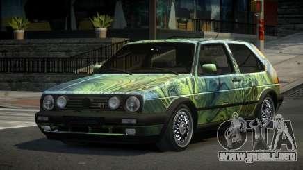 Volkswagen Golf BS Tuning S1 para GTA 4