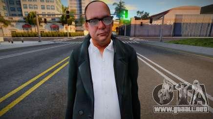 Jewish Mafia 2 para GTA San Andreas