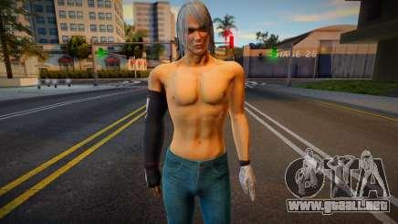Kujo 6 para GTA San Andreas