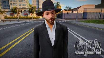 Jewish Mafia 1 para GTA San Andreas