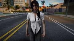 Temptress from Skyrim 8 para GTA San Andreas