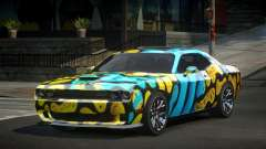 Dodge Challenger US S5 para GTA 4