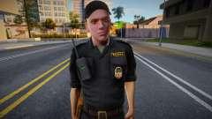 Guardia Rusa 1 para GTA San Andreas