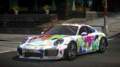 Porsche 911 BS-U S10