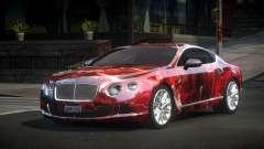 Bentley Continental Qz S10