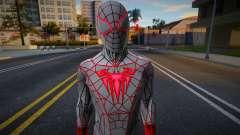 Miles Morales Suit 13 para GTA San Andreas