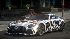 Mercedes-Benz C190 GT S9