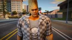 Paul Gangstar 4 para GTA San Andreas
