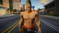 Paul Gangstar 8 para GTA San Andreas
