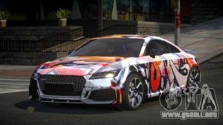 Audi TT PSI S6 para GTA 4