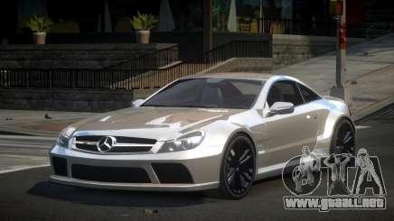 Mercedes-Benz SL65 Qz para GTA 4