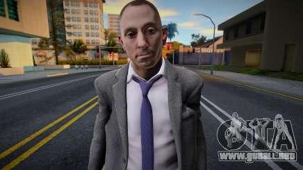 Guy from RE7 para GTA San Andreas