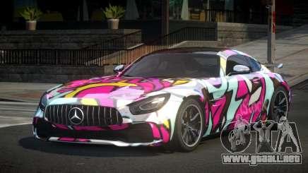 Mercedes-Benz C190 GT S2 para GTA 4