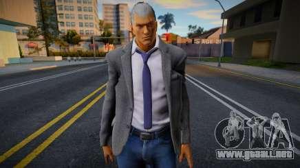 Bryan Office Manager para GTA San Andreas