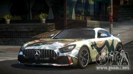 Mercedes-Benz C190 GT S3 para GTA 4