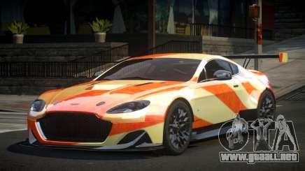 Aston Martin Vantage Qz S9 para GTA 4