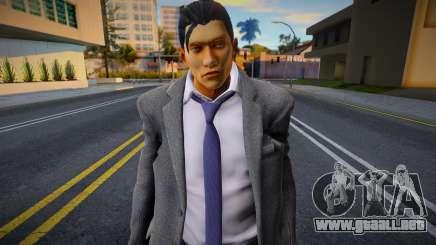 Sergei Office Manager para GTA San Andreas