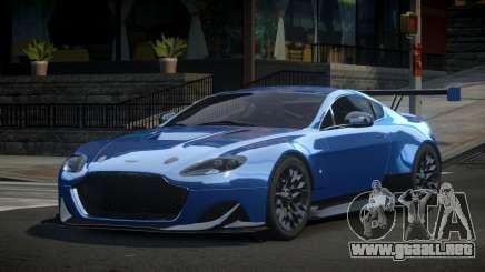 Aston Martin Vantage Qz para GTA 4