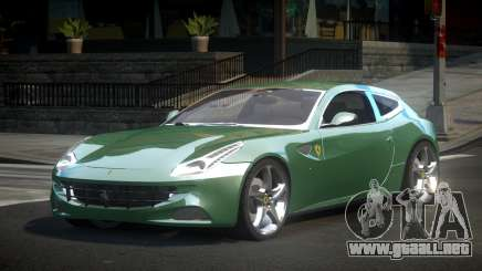 Ferrari FF G-Tuned para GTA 4
