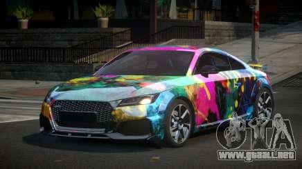 Audi TT PSI S9 para GTA 4
