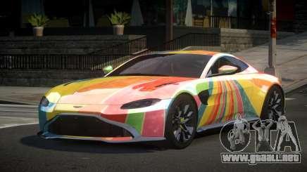 Aston Martin Vantage US S1 para GTA 4
