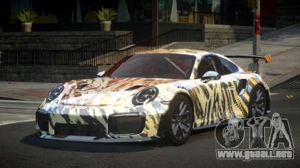 Porsche 911 BS-U S3 para GTA 4
